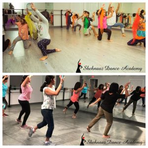 Indian Dance Classes In Jersey City