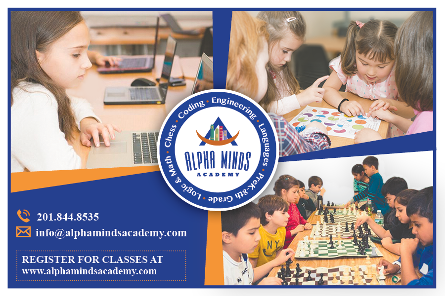 Alphaminds Academy In Jersey City And Hoboken