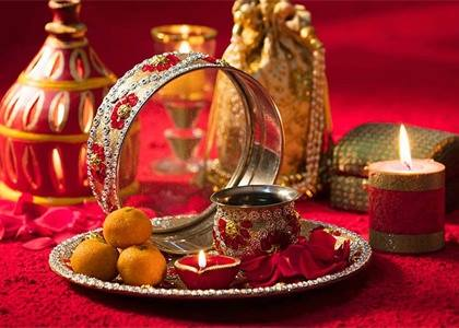 Karwa Chauth Events near Jersey City